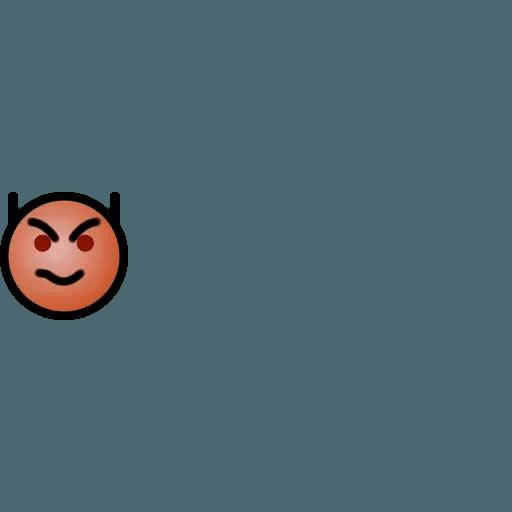 Hkgmini - Sticker 18