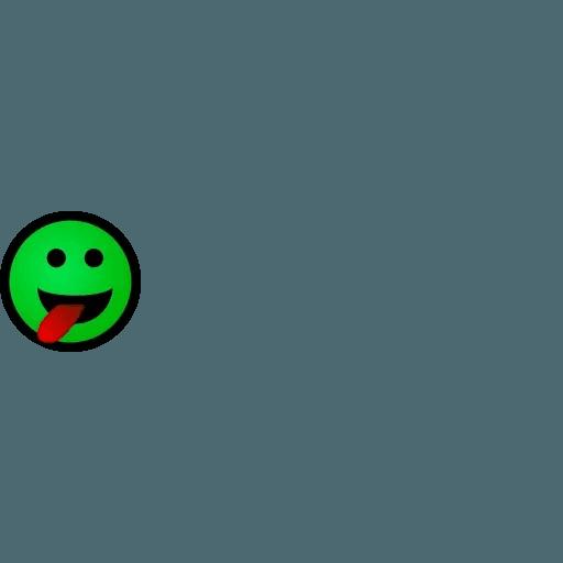 Hkgmini - Sticker 26