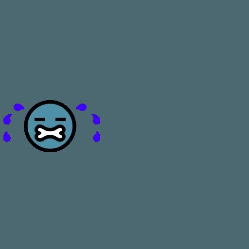Hkgmini - Sticker 11
