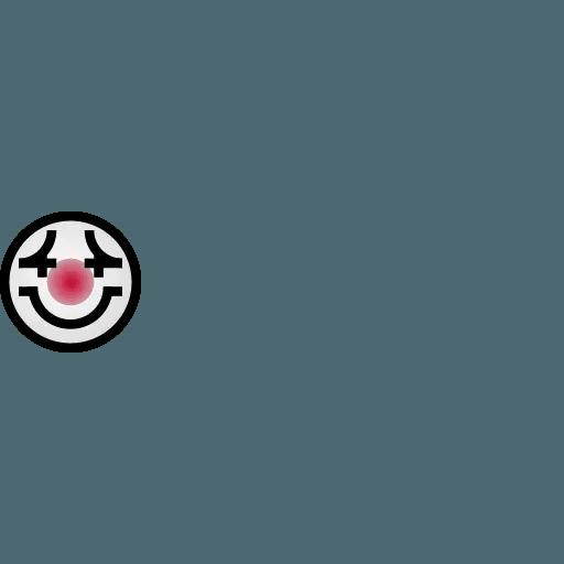 Hkgmini - Sticker 12