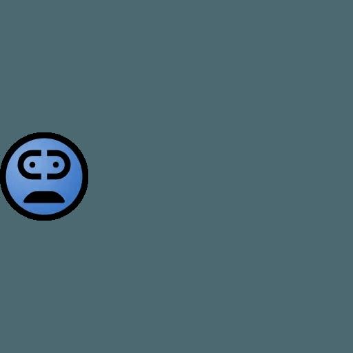 Hkgmini - Tray Sticker