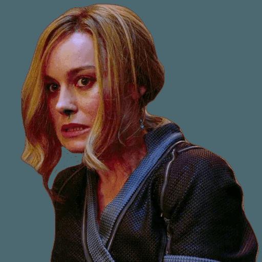 Brie Larson - Sticker 5
