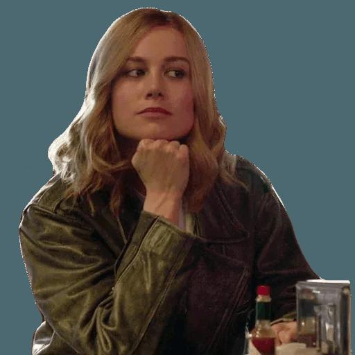 Brie Larson - Sticker 26