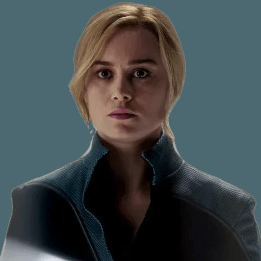 Brie Larson - Sticker 6
