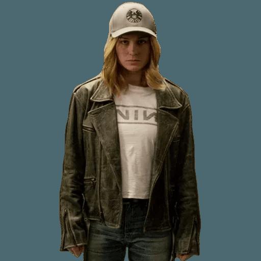 Brie Larson - Sticker 28