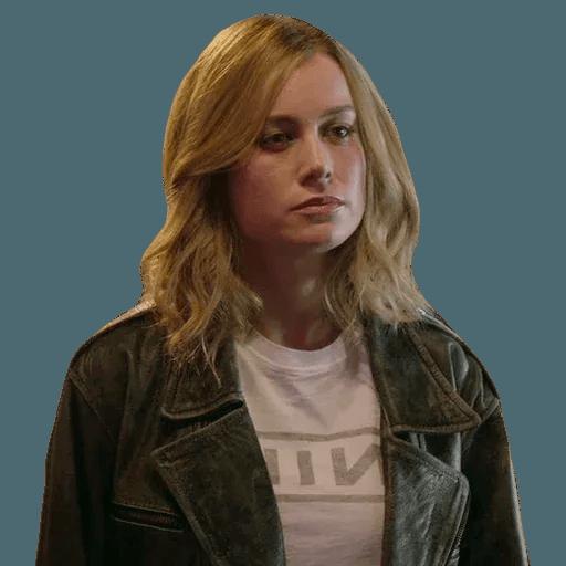 Brie Larson - Sticker 24