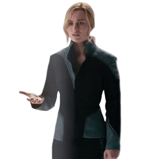 Brie Larson - Sticker 8