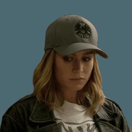 Brie Larson - Sticker 30