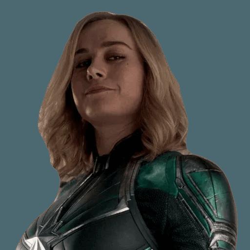 Brie Larson - Sticker 19