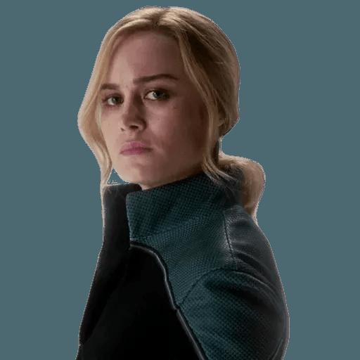 Brie Larson - Sticker 7