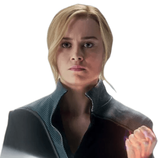 Brie Larson - Sticker 9