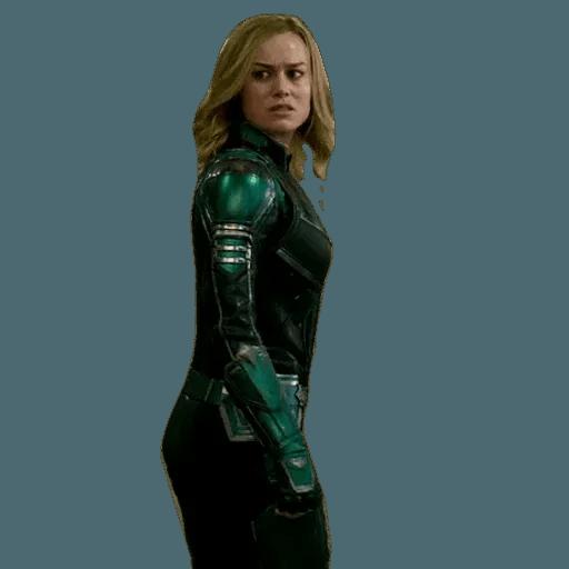 Brie Larson - Sticker 20