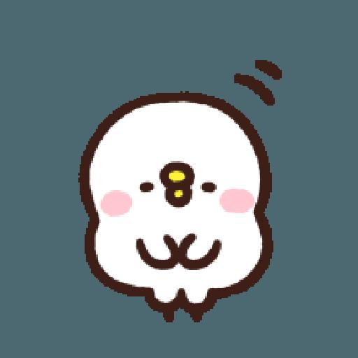 P助兔兔表情貼 4 - Sticker 4