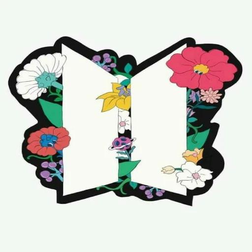 bts - Sticker 22