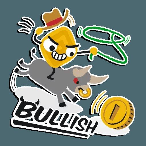Binance - Sticker 9