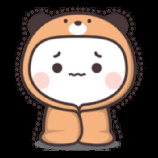 Cutie Cat Chan C1 - Sticker 15