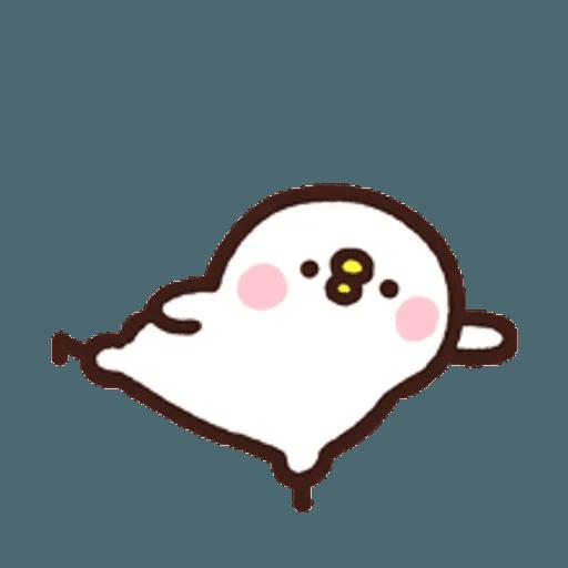 Kanahei 08 - Sticker 3