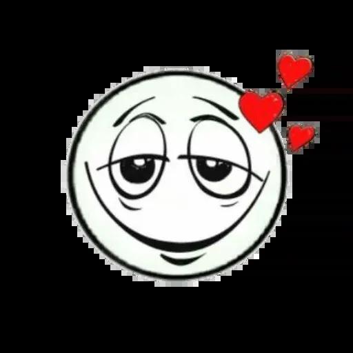 شـℋ๏3ҽίռـر - Sticker 7