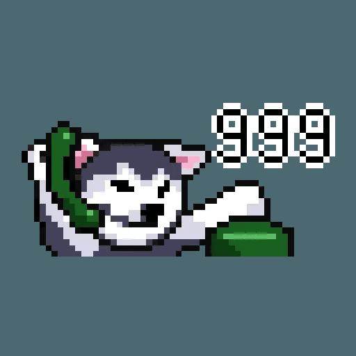 lihkghusky - Sticker 4