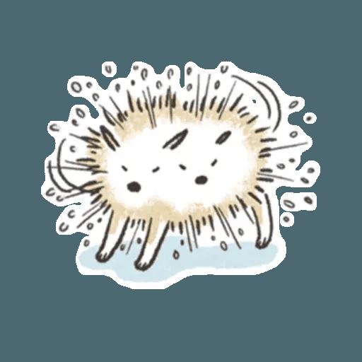 Shiba 1 - Sticker 23