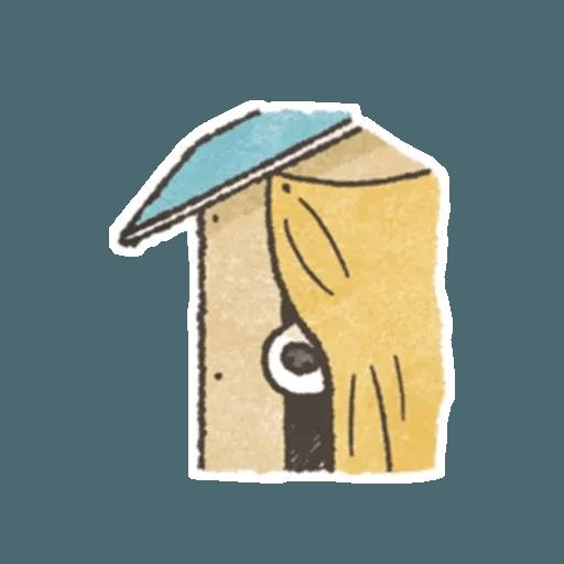Shiba 1 - Sticker 13