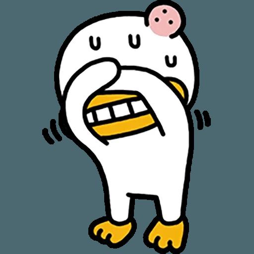 Tube - Sticker 1