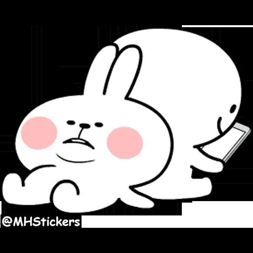 negrabbit - Sticker 11