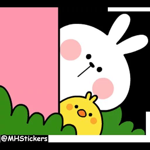negrabbit - Sticker 27