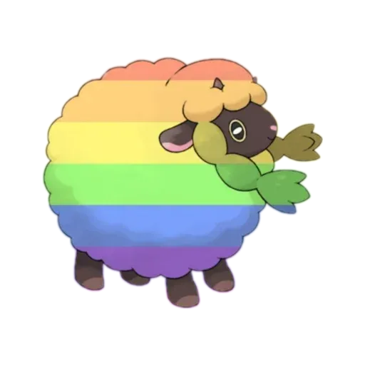 Wooloo = Perfection - Sticker 6