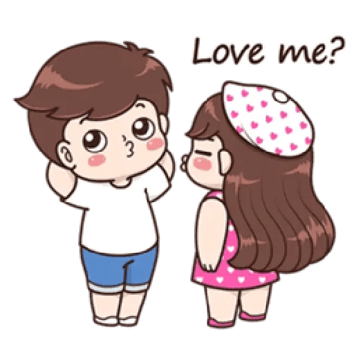 Love it 2 - Sticker 6