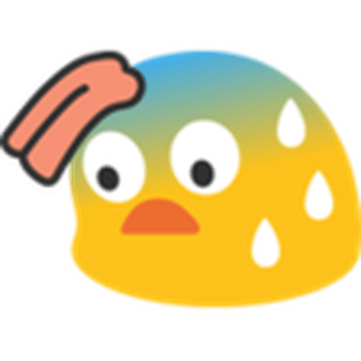 Android Faces - Sticker 8
