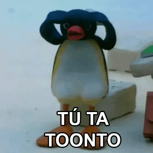 Pingu Reborn II - Sticker 7