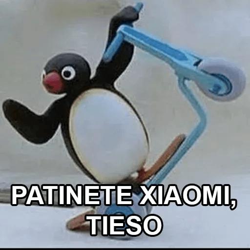 Pingu Reborn II - Sticker 14