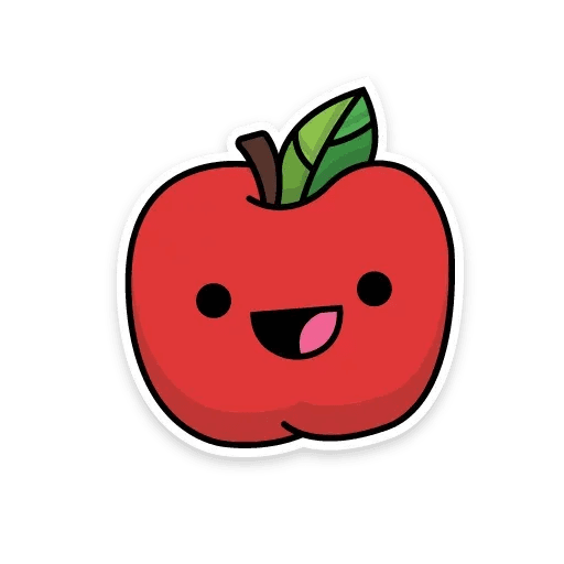 Frutables - Sticker 5