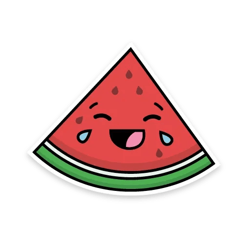 Frutables - Sticker 12