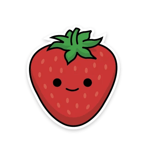 Frutables - Sticker 16