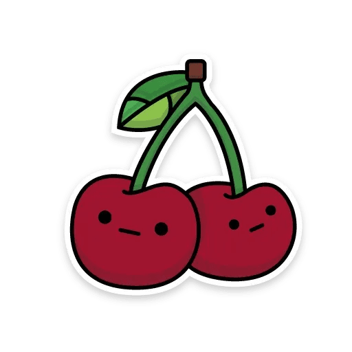 Frutables - Sticker 13