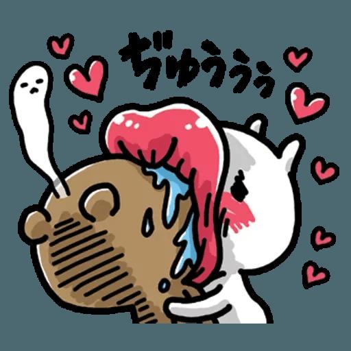 Rabbit - Sticker 26