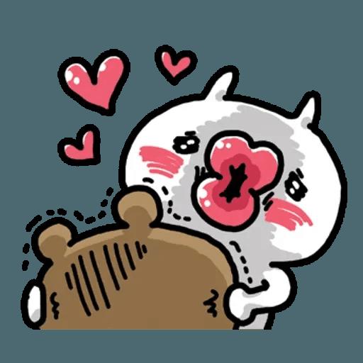 Rabbit - Sticker 24