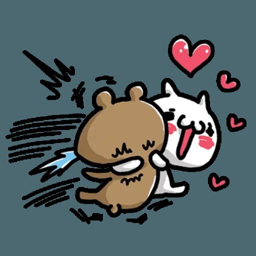 Rabbit - Sticker 2