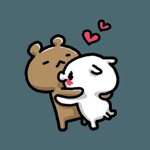 Rabbit - Sticker 5
