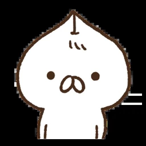 Nekopen mochi - Sticker 5