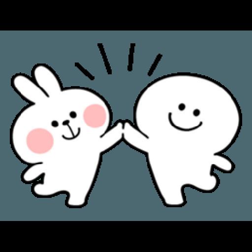 Spoiled Rabbit You-7 - Sticker 22