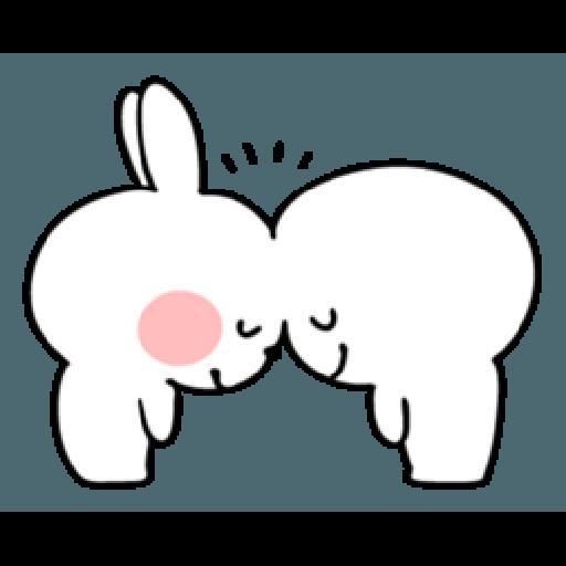 Spoiled Rabbit You-7 - Sticker 21