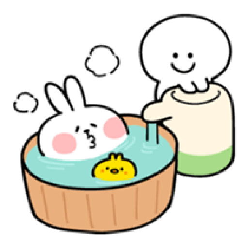 Spoiled Rabbit You-7 - Sticker 18