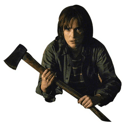 Stranger Things - Sticker 19