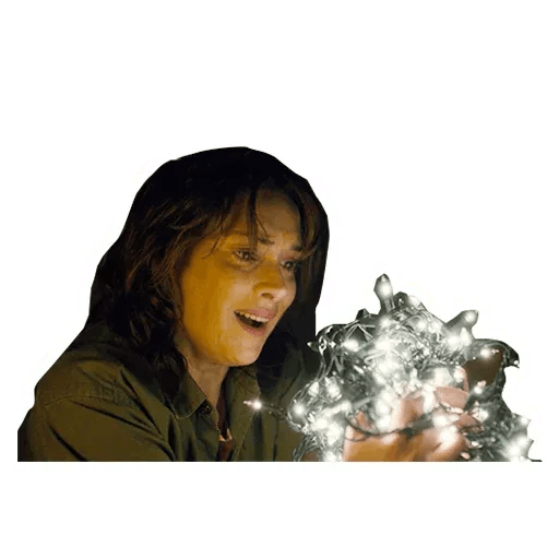 Stranger Things - Sticker 15