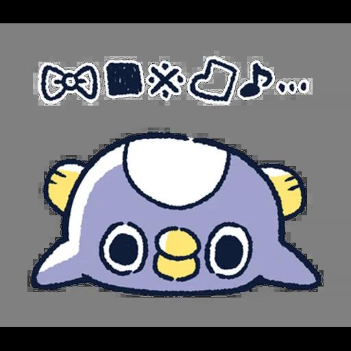Pq - Sticker 8