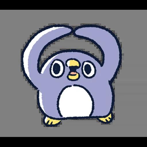 Pq - Sticker 2