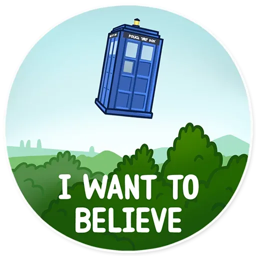 DW - Sticker 20